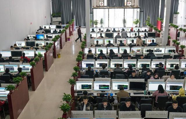 Bí ẩn đằng sau sự thành công của lĩnh vực kỹ thuật hiếm hoi Trung Quốc đang vượt mặt Mỹ - Ảnh 1.