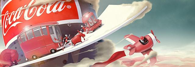 [Marketing thời 4.0] Chơi lớn như Coca Cola: Dùng công nghệ rót hàng triệu ly Coke miễn phí cho tất cả khách hàng xem quảng cáo từ TV, tạp chí, tờ rơi hay radio... - Ảnh 2.