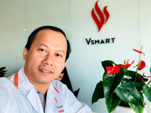 Thăm nhà máy sản xuất smartphone của Vinsmart: Không thua kém hãng lớn - Ảnh 1.