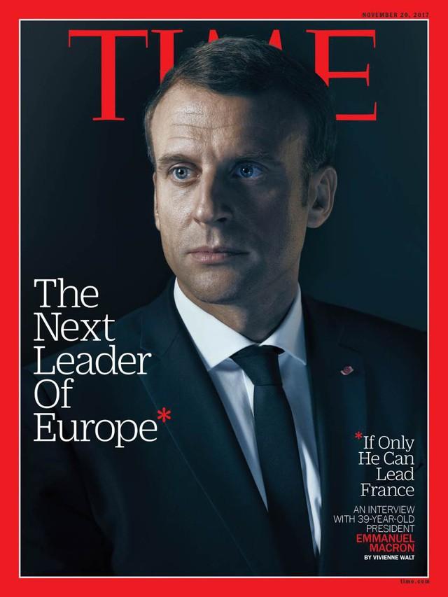 Nguyên nhân chính khiến Paris chìm trong bạo loạn: Tổng thống trẻ tuổi Emanuel Macron? - Ảnh 4.