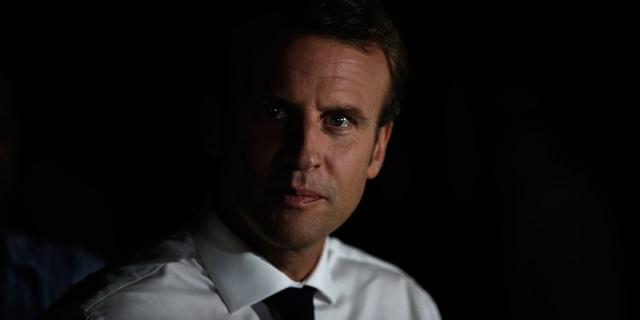 Nguyên nhân chính khiến Paris chìm trong bạo loạn: Tổng thống trẻ tuổi Emanuel Macron? - Ảnh 9.