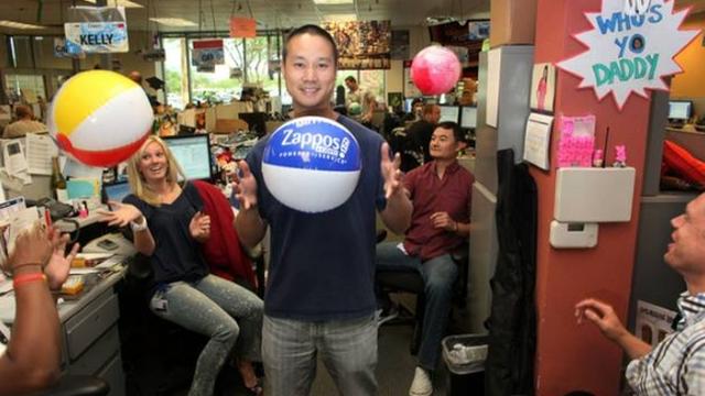 Kể chuyện của Zappos và Thế Giới Di Động, chuyên gia khẳng định: Tư duy vì khách hàng đi cùng công nghệ sẽ tạo nên thành tựu tuyệt vời - Ảnh 1.