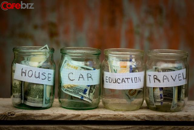 Giữ những thói quen này thì đừng hỏi sao tiền trong ví cứ không cánh mà bay - Ảnh 2.