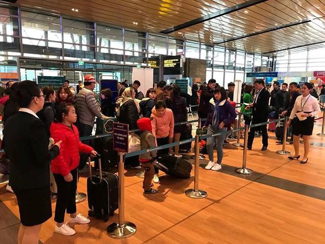 Chính thức vận hành sân bay tư nhân đầu tiên cả nước - Ảnh 3.