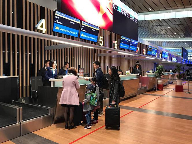 Chính thức vận hành sân bay tư nhân đầu tiên cả nước - Ảnh 4.