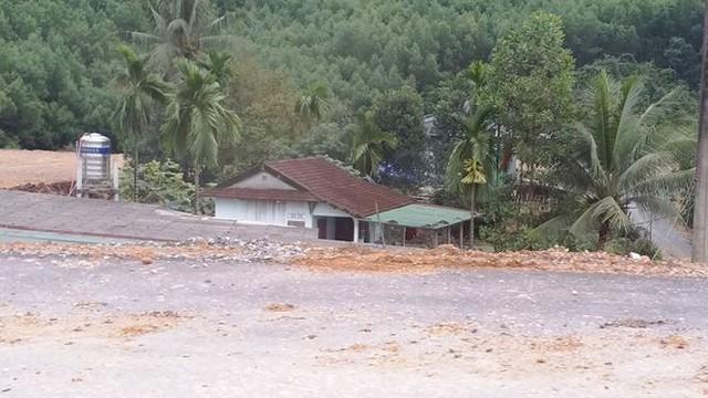 Nhìn gần cao tốc La Sơn - Túy Loan sắp hoàn thiện - Ảnh 9.