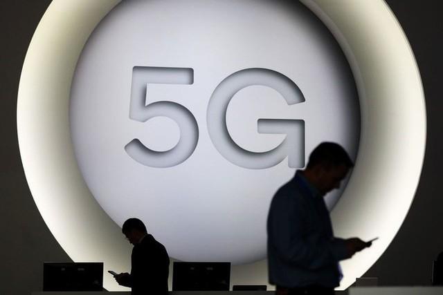 Bloomberg: iPhone 5G sẽ ra mắt sớm nhất vào năm 2020 - Ảnh 1.