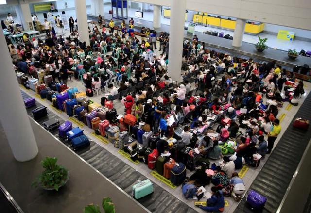 Sân bay châu Á đang nghẹt thở vởi 4 tỷ hành khách, liệu giá vé hàng không có tăng? - Ảnh 4.