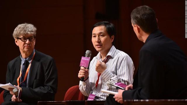 Vụ việc tại Trung Quốc còn chưa lắng xuống, đã có nhà khoa học Harvard tuyên bố sẽ chỉnh sửa gen tinh trùng người tại Mỹ - Ảnh 4.