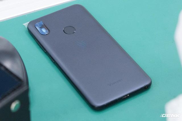 Đây là những mẫu smartphone Vsmart sắp được mở bán: Active 1, Active 1+, Joy 1+, Joy 1 - Ảnh 4.