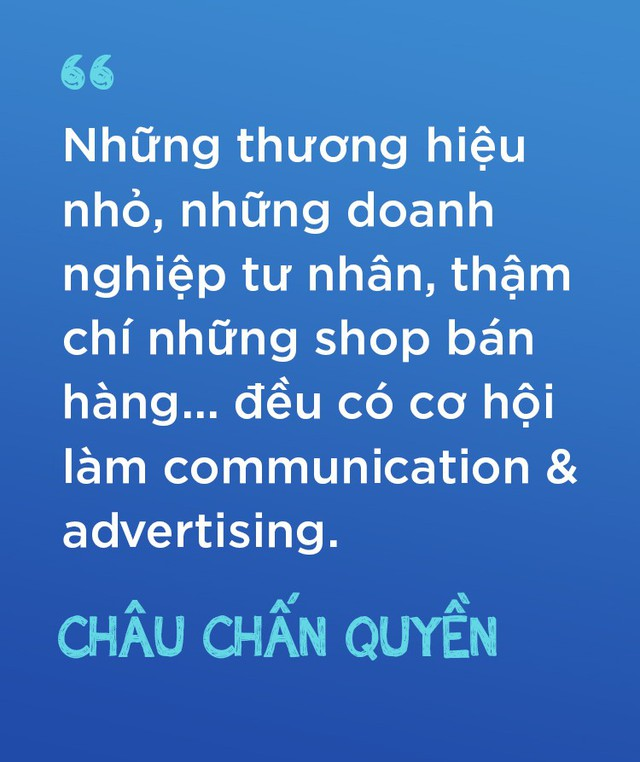 Giám đốc Sáng tạo chuỗi TVC Điện máy Xanh 'nói xấu' ngành quảng cáo: Kỷ nguyên digital hỗn loạn với nội dung điên khùng, chỉ để thu hút sự chú ý - Ảnh 5.