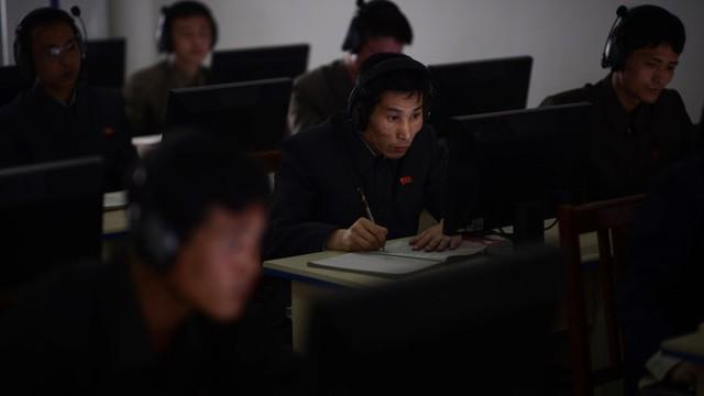 Bí mật đội quân tin tặc của Triều Tiên: Phần 2- Chuyện đời một hacker bỏ trốn - Ảnh 1.