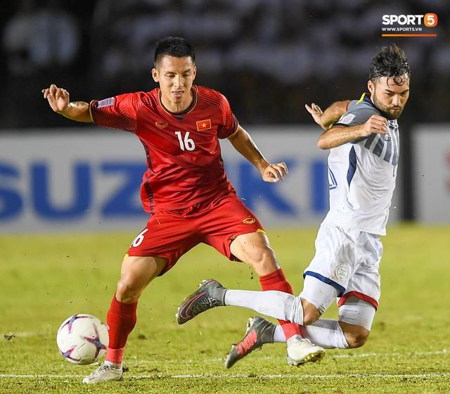 Tuyển Việt Nam có thể phải đá hiệp phụ với Philippines tại bán kết AFF Cup 2018 - Ảnh 1.