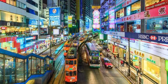 Bán 1 chỗ đậu xe rộng 12,5m2 ở Hồng Kông, cặp vợ chồng lãi tới 7,7 tỷ - Ảnh 1.