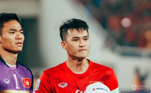 Bóng đá Việt Nam và những điều kiêng kị trước trận đấu lớn - Ảnh 2.