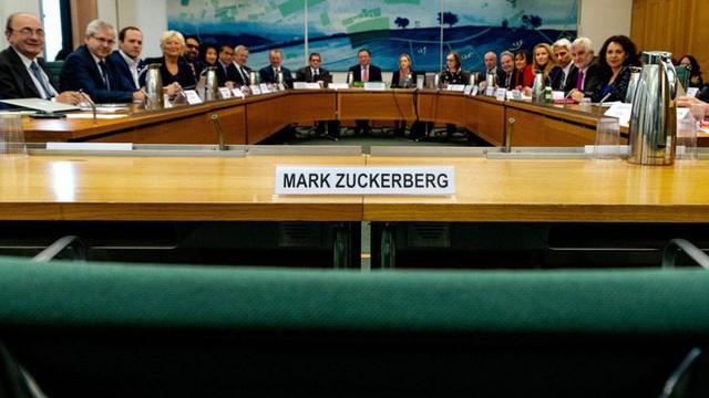 """Tài liệu tuyệt mật của Facebook chính thức bị công bố, tiết lộ """"danh sách trắng"""" và email của CEO Mark Zuckerberg - Ảnh 1."""