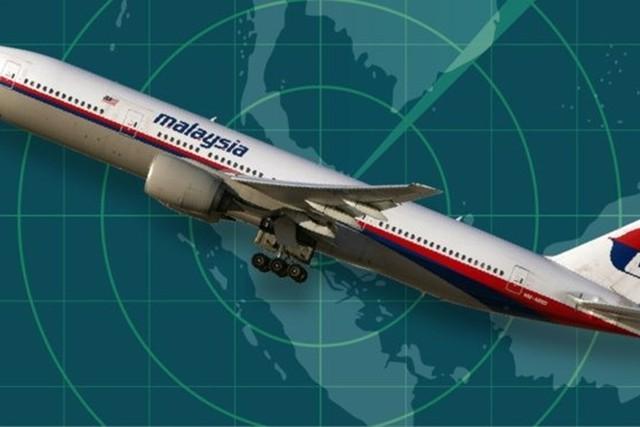 Thêm một phát hiện bí ẩn về máy bay mất tích MH370 - Ảnh 1.