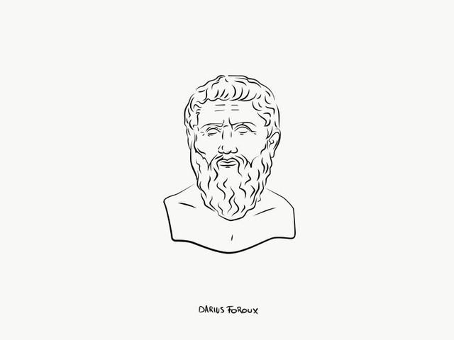 7 bài học năng suất đúc kết từ những nhà triết học nổi tiếng nhất trong lịch sử - Ảnh 1.