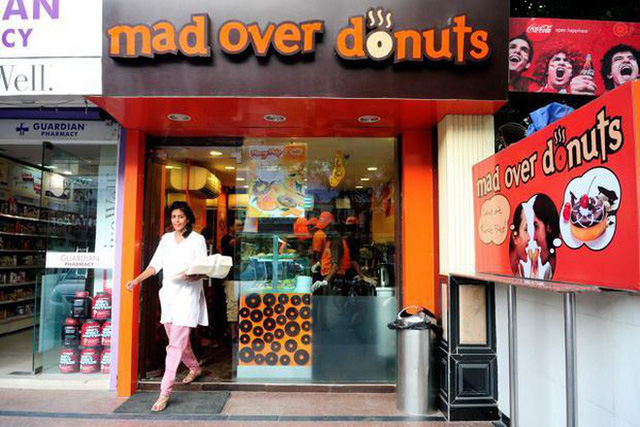 Dunkin Donuts tại Ấn Độ: sự sụp đổ tất yếu và bài học về bản sắc của chuỗi fastfood top 8 thế giới - Ảnh 12.