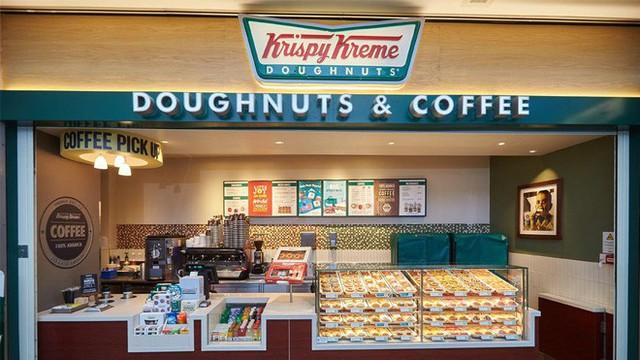 Dunkin Donuts tại Ấn Độ: sự sụp đổ tất yếu và bài học về bản sắc của chuỗi fastfood top 8 thế giới - Ảnh 13.