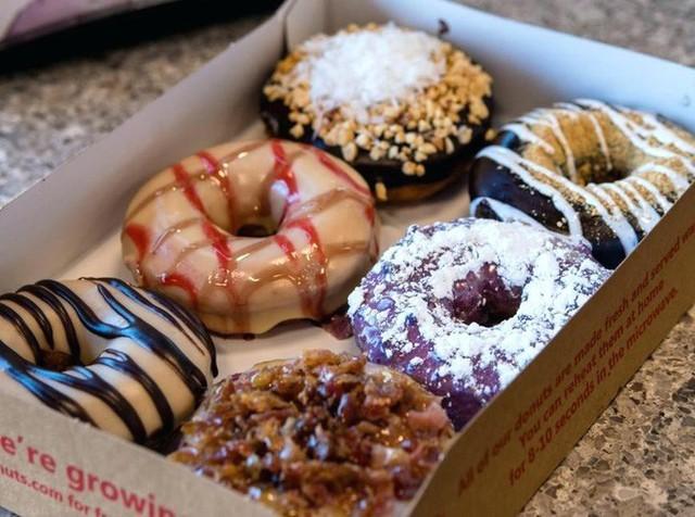 Dunkin Donuts tại Ấn Độ: sự sụp đổ tất yếu và bài học về bản sắc của chuỗi fastfood top 8 thế giới - Ảnh 3.