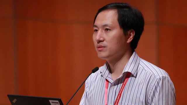 15 góc nhìn toàn cảnh nhất về nghiên cứu chỉnh sửa gen người ở Trung Quốc - Ảnh 1.