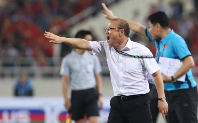 Quản trị điển hình Hàn Quốc của Park Hang Seo: Đừng nghĩ tôi thay đổi hoàn toàn đội tuyển Việt Nam, tôi chỉ giúp họ thực tế hơn và hiệu quả hơn