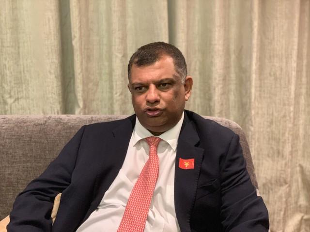 Tổng giám đốc AirAsia: Hy vọng tháng 7-8 năm sau, AirAsia Vietnam có thể cất cánh - Ảnh 3.