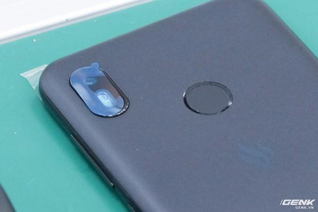 Loạt 4 smartphone sắp ra mắt của Vingroup lộ diện hoàn toàn từ kiến trúc cho đến cấu hình: Vsmart Active 1, Active 1+, Joy 1, Joy 1+ - Ảnh 4.