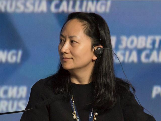 Mọi điều cần biết về Huawei, công ty Trung Quốc có Giám đốc Tài chính vừa bị bắt giữ - Ảnh 3.