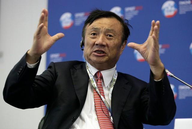 Mọi điều cần biết về Huawei, công ty Trung Quốc có Giám đốc Tài chính vừa bị bắt giữ - Ảnh 1.