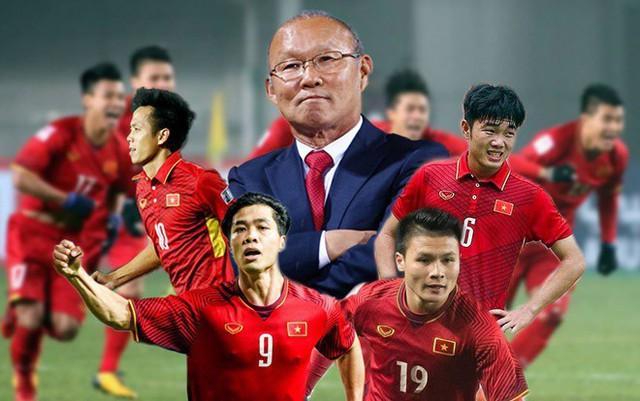 Bóng đá Việt Nam vượt Thái Lan qua lăng kính bầu Đức - Ảnh 3.