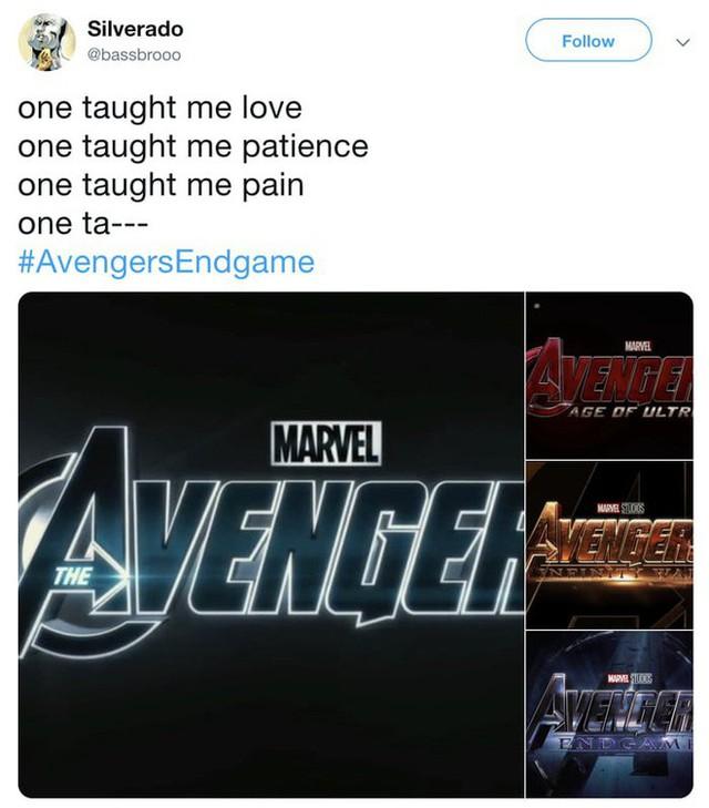 Phản ứng của internet sau khi xem trailer Avengers 4: Lần cuối cùng phim có cảnh này, Steve đã chết - Ảnh 3.