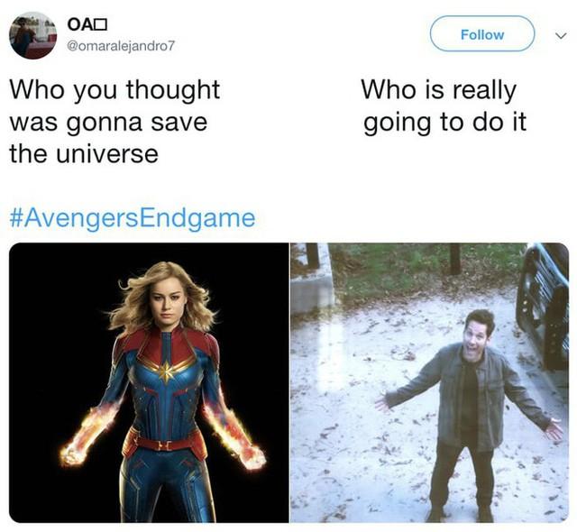 Phản ứng của internet sau khi xem trailer Avengers 4: Lần cuối cùng phim có cảnh này, Steve đã chết - Ảnh 6.
