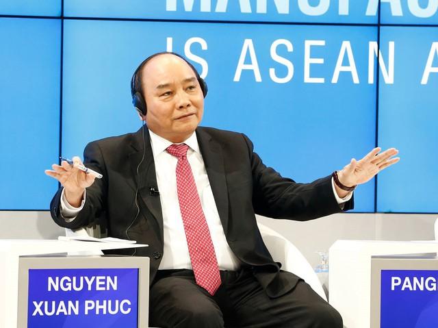 Tương lai nào cho ngành công nghiệp sản xuất ở ASEAN trong 50 năm tới? - Ảnh 3.