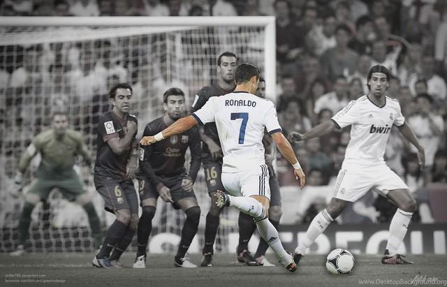 Cristiano Ronaldo: Câu chuyện thành công của chiến thần đi lên từ nỗ lực  - Ảnh 15.