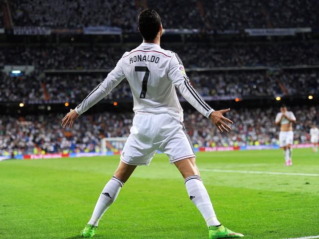 Cristiano Ronaldo: Câu chuyện thành công của chiến thần đi lên từ nỗ lực - Ảnh 5.