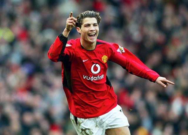 Cristiano Ronaldo: Câu chuyện thành công của chiến thần đi lên từ nỗ lực - Ảnh 10.