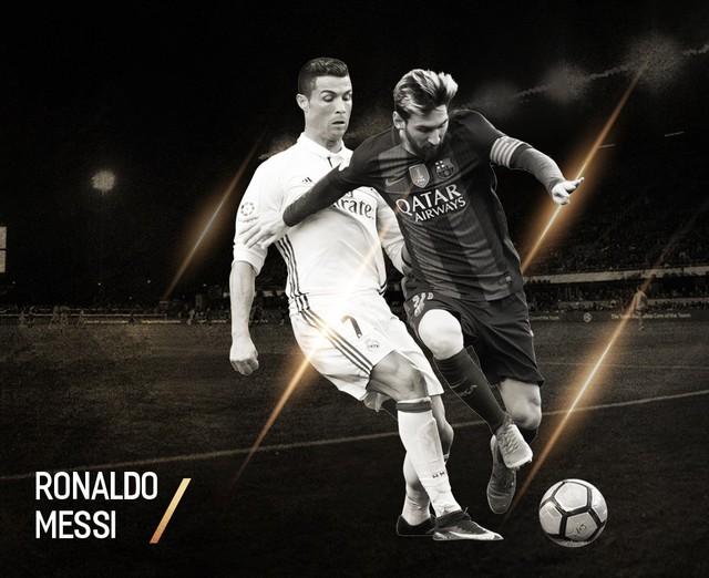 Cristiano Ronaldo: Câu chuyện thành công của chiến thần đi lên từ nỗ lực - Ảnh 8.