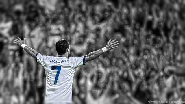Cristiano Ronaldo: Câu chuyện thành công của chiến thần đi lên từ nỗ lực - Ảnh 6.