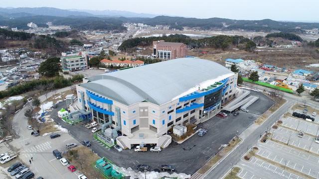 Cùng ngắm nhìn những công trình trị giá hơn 10 tỷ USD được Hàn Quốc xây dựng để phục vụ Olympic Mùa Đông 2018 - Ảnh 17.