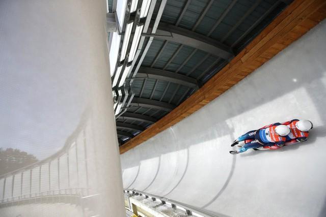 Cùng ngắm nhìn những công trình trị giá hơn 10 tỷ USD được Hàn Quốc xây dựng để phục vụ Olympic Mùa Đông 2018 - Ảnh 8.