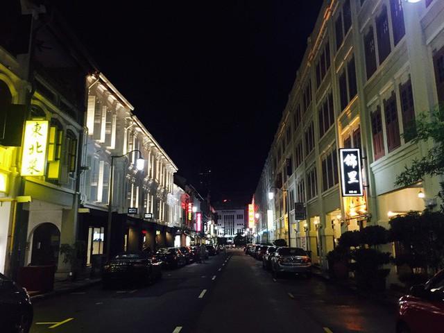 Những mảnh đời Việt mưu sinh ở Singapore: Người Việt ở khu đèn đỏ Geylang (kỳ 1) - Ảnh 1.