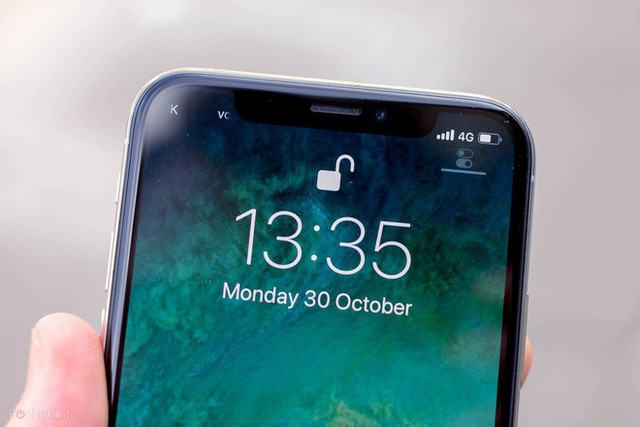 iPhone 2018 có thể sẽ được trang bị cảm viến vân tay dưới màn hình - Ảnh 2.