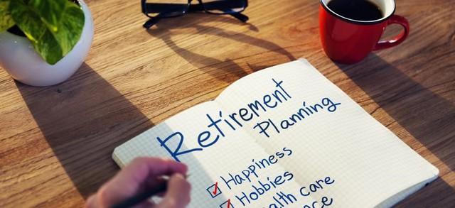Năm mới đến, muốn dư dả hơn, tốt hơn hết là đừng quên lập kế hoạch tài chính cá nhân - Ảnh 2.