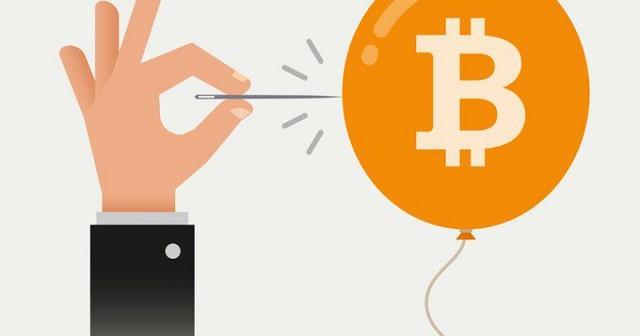Tại sao Bitcoin và tiền điện tử nói chung lại dễ biến động như vậy? - Ảnh 1.