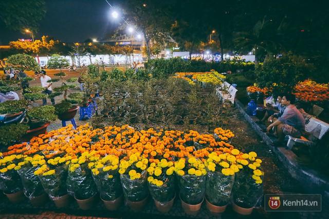 """Người bán hoa Tết nghẹn lòng kể chuyện bị ép giá ngày 30: """"Mong mọi người hãy bỏ tâm lý mua hoa giờ chót - Ảnh 1."""