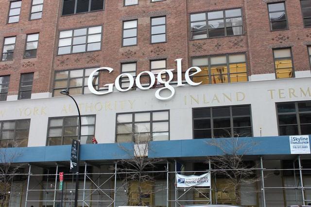 Cùng khám phá khu chợ thực phẩm trong tòa nhà 2 tỷ USD mới được Google mua lại - Ảnh 3.