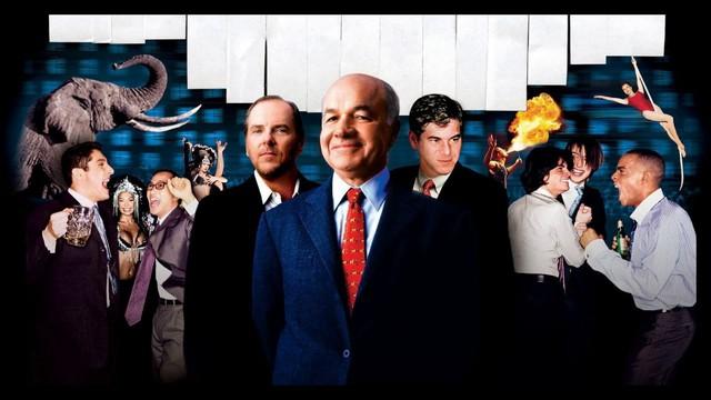 Những bộ phim kinh điển giới doanh nhân nên xem trong dịp Tết, dù no bánh chưng vẫn không quên thương trường khốc liệt như thế nào - Ảnh 6.