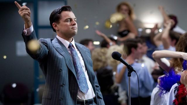 Những bộ phim kinh điển giới doanh nhân nên xem trong dịp Tết, dù no bánh chưng vẫn không quên thương trường khốc liệt như thế nào - Ảnh 3.